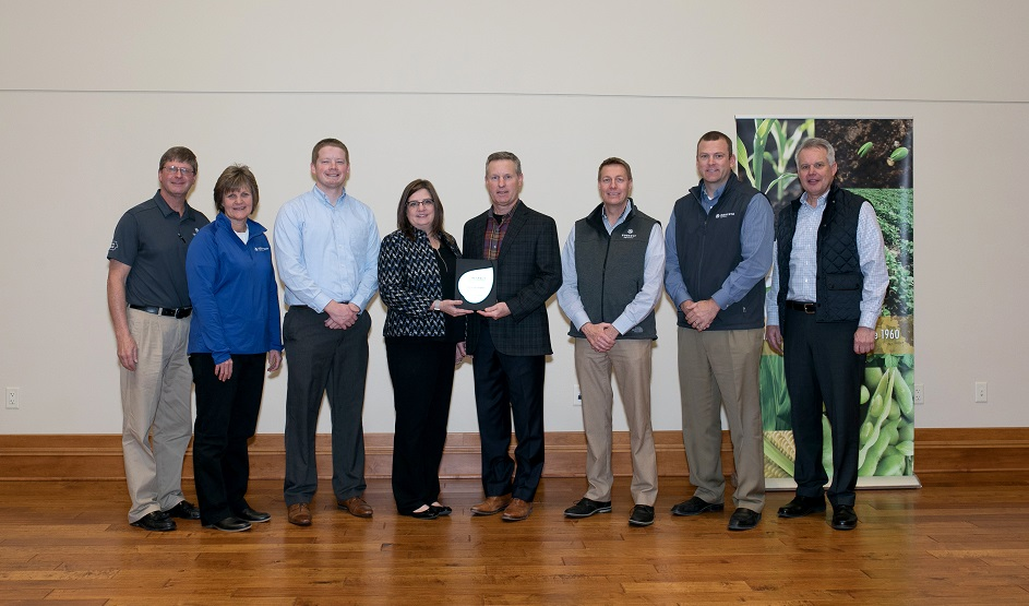 AFS Receives Environmental Respect Award